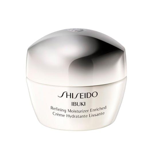 Shiseido, Ibuki Crème Hydratante Lissante