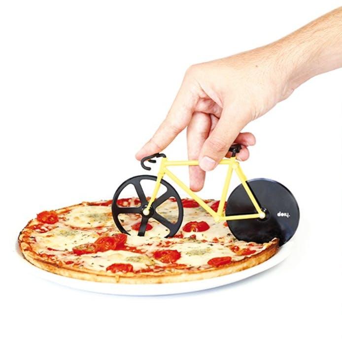 Découpe pizza