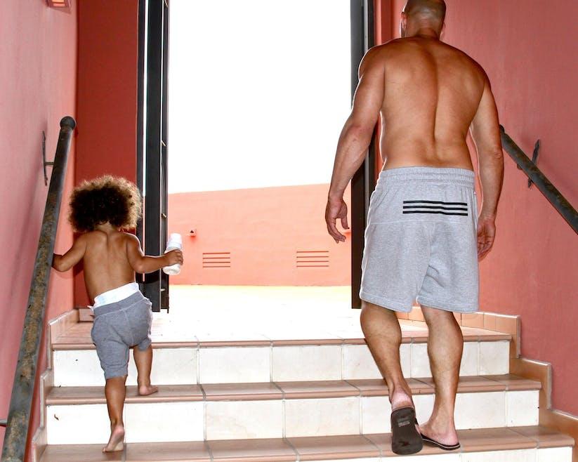 Tel père, tel fils