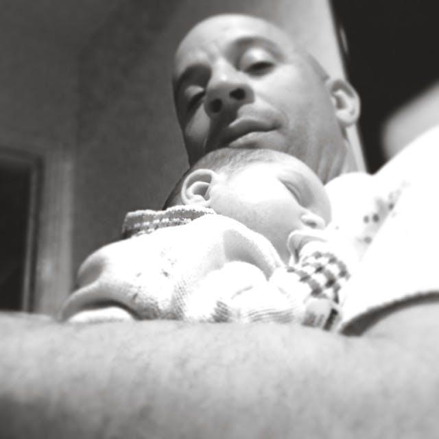 Vin Diesel, toujours aux petits soins