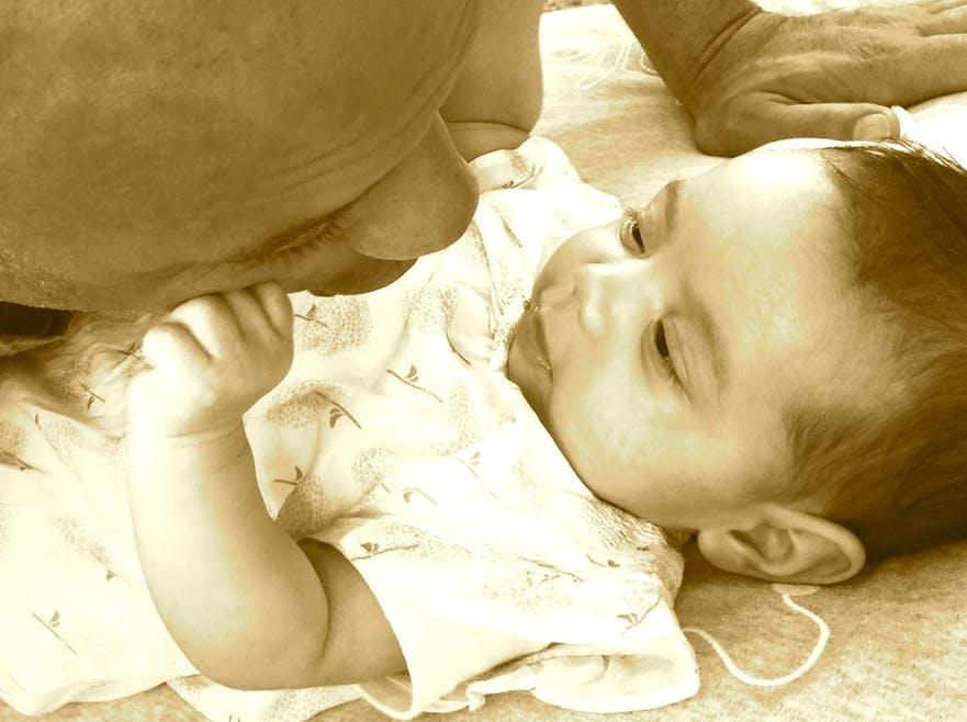 Vin Diesel, un papa gaga
