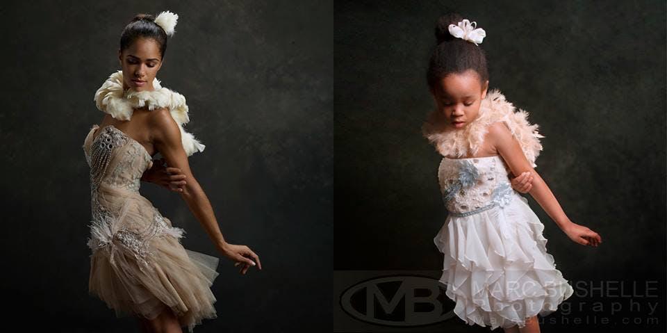 Misty Copeland soliste de l'American Ballet         Theater