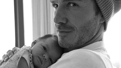 Papas people : moments complices avec leurs   enfants