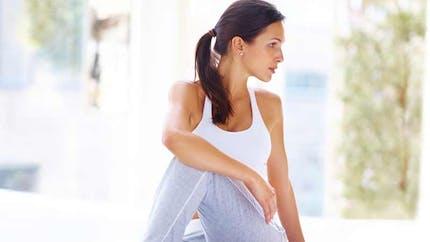Gym minceur : 4 exercices rapides à faire chez soi
