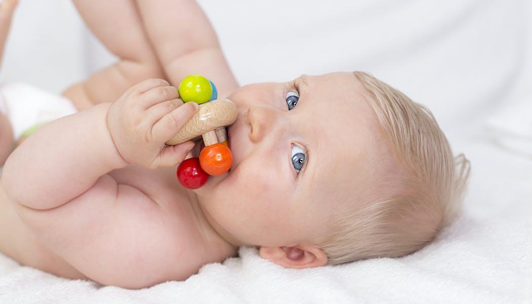 Montessori : des jeux et des jouets spécifiques pour les enfants
