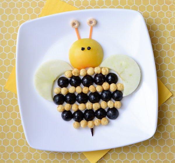 Bzz, Bzz l'abeille