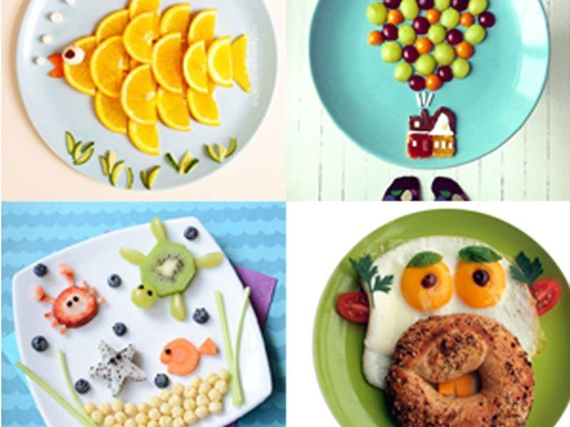 50 Assiettes Rigolotes Pour Enfants Parents Fr Parents Fr