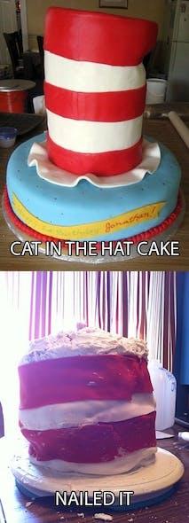 Gâteau phare