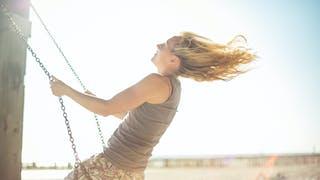 12 petits bonheurs « égoïstes» de mamans