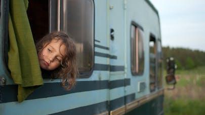 Jablonka : portrait de l�historien en enfant