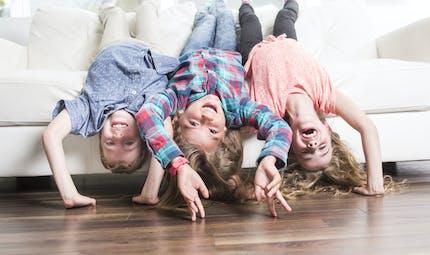Après m'être crue stérile, j'ai aujourd'hui 3   enfants