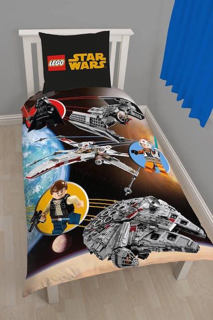 Modèle LEGO STAR WARS