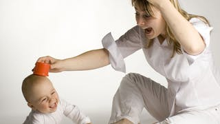 L'esprit Montessori à la maison