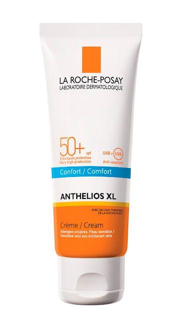 Anthelios XL Crème Confort, SPF 50+, La         Roche-Posay