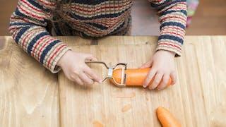 Eduquer son enfant au quotidien en suivant la philosophie  Montessori
