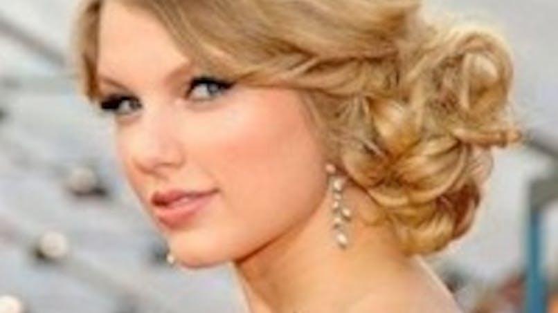 États-Unis : Taylor Swift donne 50 000 dollars à une   fillette atteinte d'un cancer