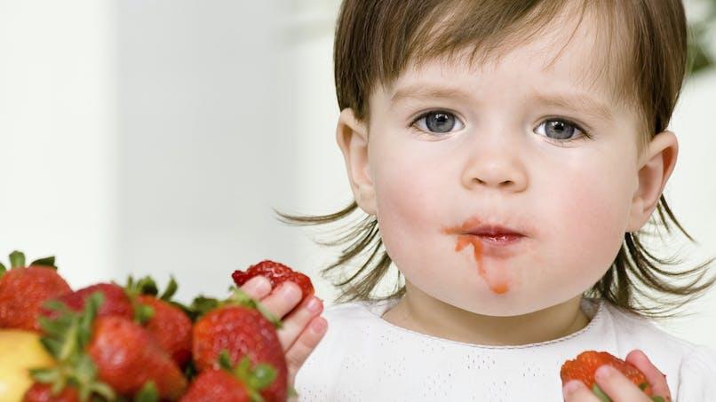 Les emballages alimentaires influencent la perception du   goût chez les enfants