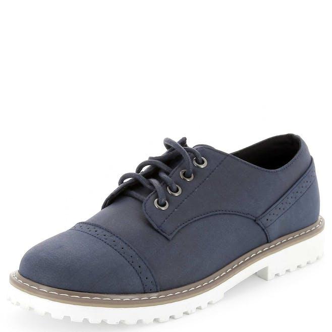 Chaussure De Ville Garcon : rentr e des classes 30 chaussures tendance pour enfant ~ Dallasstarsshop.com Idées de Décoration