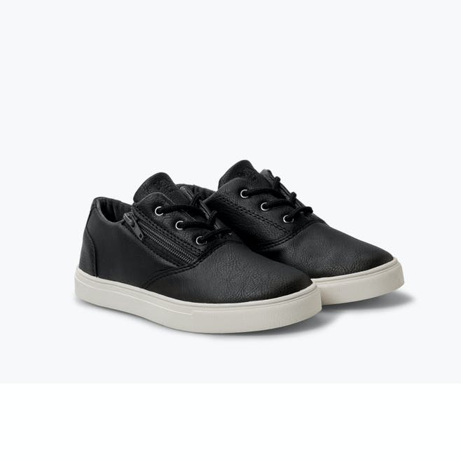 Chaussures noires garçon , Mango Kids