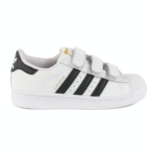 Sneakers scratch nero bianco, Adidas
