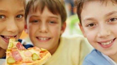 Chalon-sur-Saône : pas de menu de substitution sans porc   dans les cantines scolaires