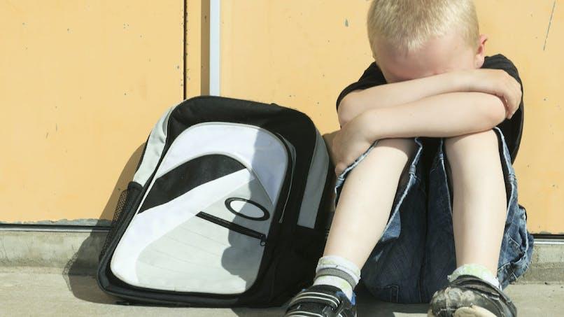 La rentrée scolaire, responsable de maux de tête chez   l'enfant ?