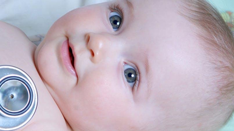 Grossesse : une alimentation équilibrée réduit le risque   de malformation cardiaque chez le bébé