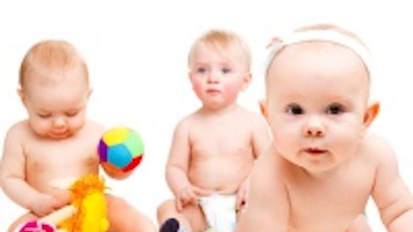 Irlande : trois sœurs ont accouché le même jour, la   quatrième attend son tour à la même maternité !