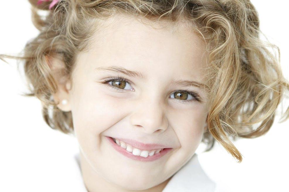 Photos 20 Coiffures Courtes Pour Petites Fillesparentsfr