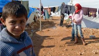 Comment expliquer la crise des réfugiés aux enfants ?