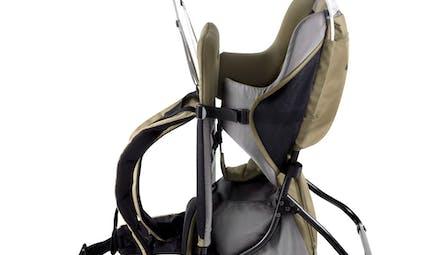 Porte-bébé Aubert Concept : le plus économique