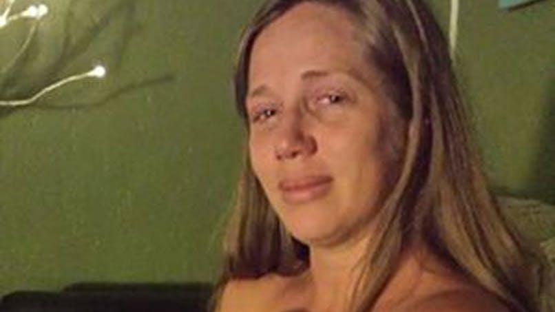 Etats-Unis : la photo poignante d'une mère en pleine   dépression post-partum émeut la toile