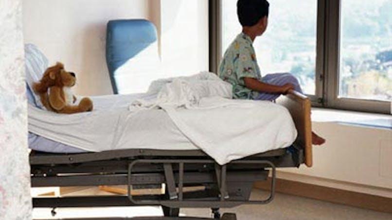 Une fillette de 3 ans atteinte d'un diabète de type   2