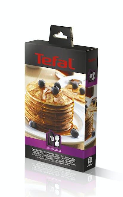Plaques Pancakes