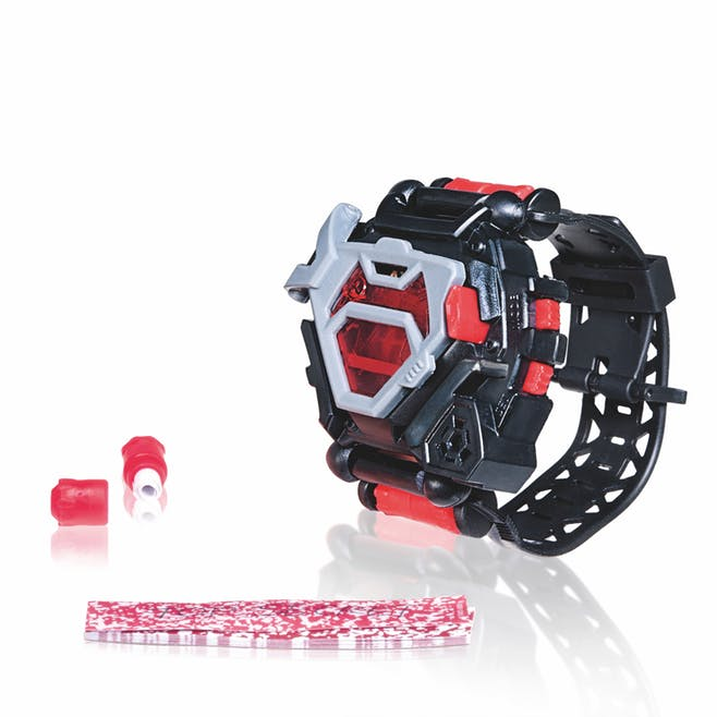 Montre d'espion Spy Gear