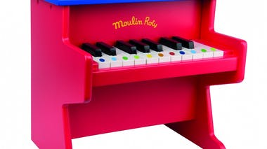 Piano Moulin Roty