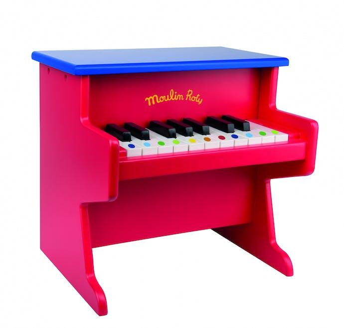 Piano Moulin Roty
