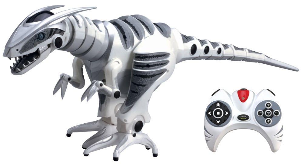 Roboraptor Silverlit