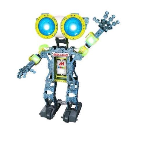 Robot Meccano Tech