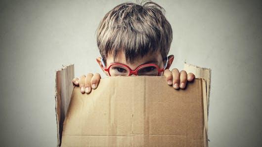 Box pour enfant : le plein de surprises à la maison   !