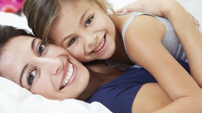 17 choses que les mamans font en secret