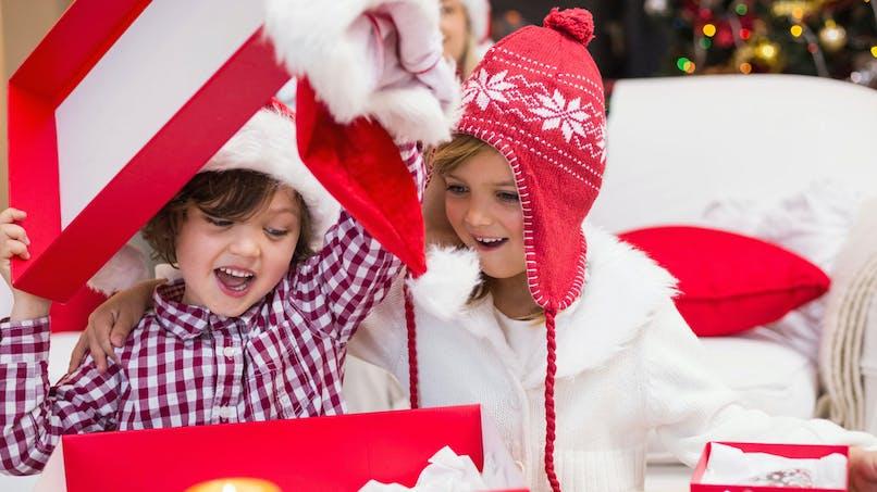 Noël 2015 : nos jouets préférés âge par âge