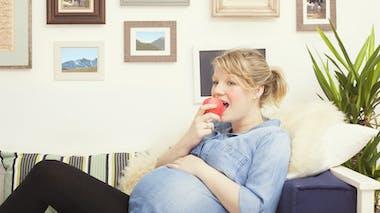 Grossesse : les 13 aliments interdits