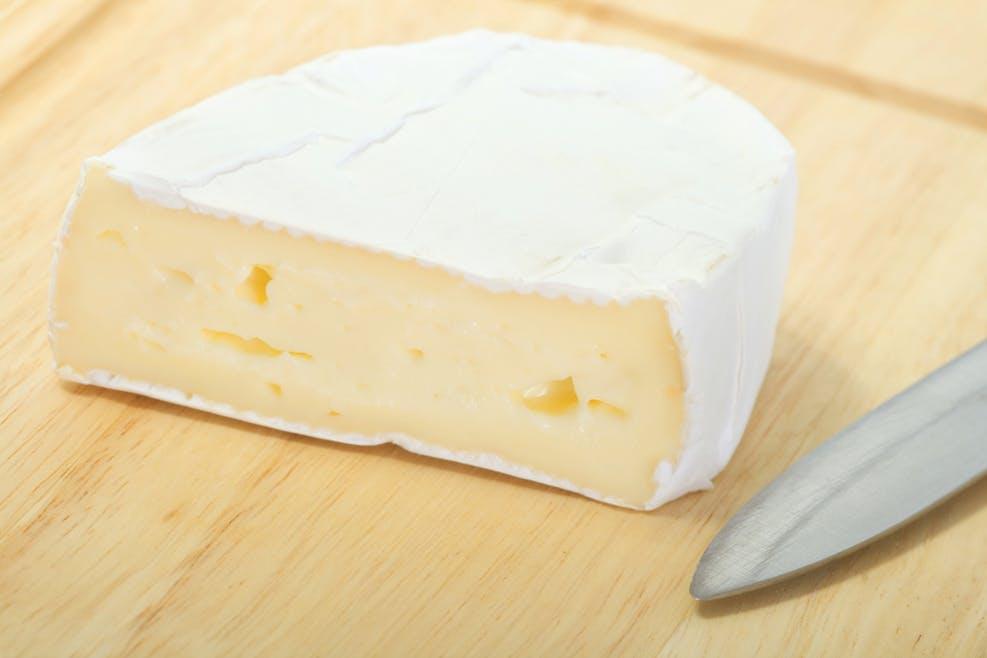 Les croûtes des fromages