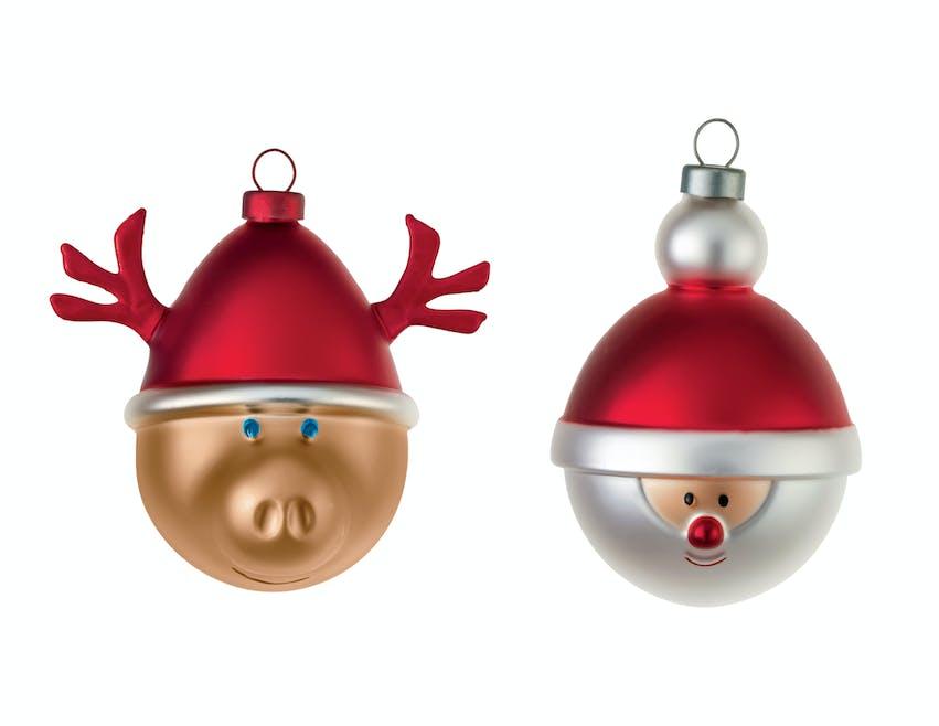 Boules de Noël Jori