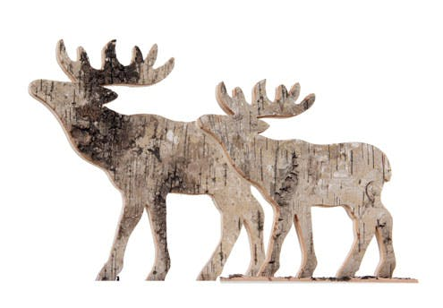 Cerfs collection « Nature » à poser