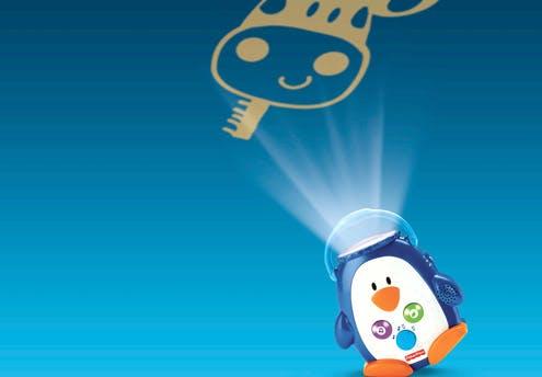 Pingouin d'activités