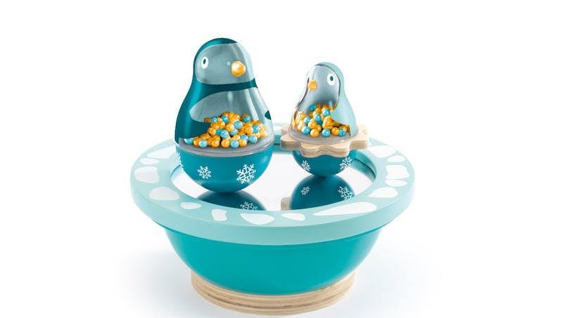 Pingy Melody