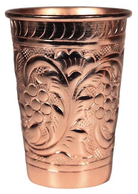 Vase « Arabesques »