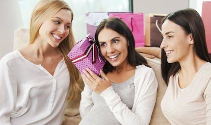 Noël 2015 : idées cadeaux pour femme enceinte